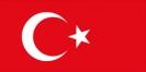 Turkey :: flag