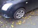 New Winter Wheels & Tires Close look