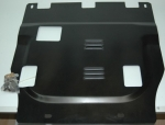 skid plate